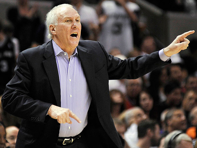 Gregg Popovich says Spurs were 'soft' in loss to Clippers: '… w…