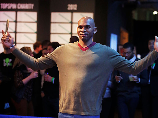 Jerry Stackhouse totally pwns Nets fans/haterz on Twitter