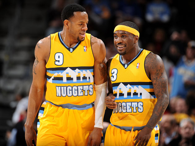 The Denver Nuggets have won eight in a row. Are they for real, …