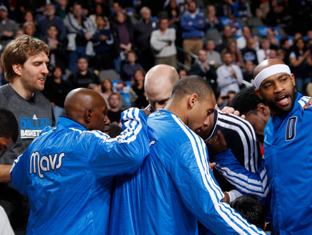The Dallas Mavericks have opened the 'Bank of Cuban' for trades…