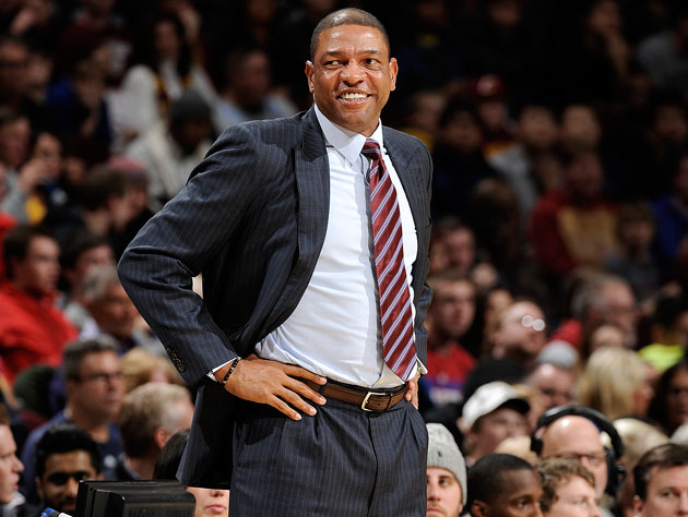 Storylines abound as Doc Rivers returns to Boston as Los Angele…