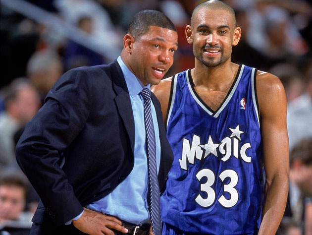Doc Rivers compares Andrew Bynum's absence to his experience wi…