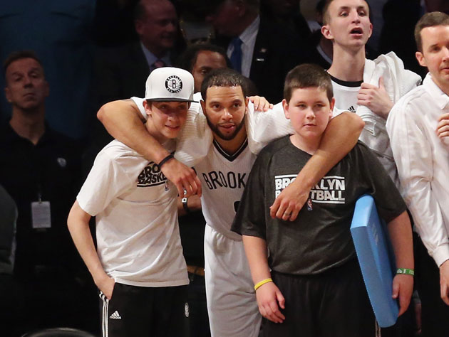 Chicago Bulls beat writer Joe Cowley calls the Brooklyn Nets 'g…
