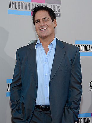 Mark Cuban thinks the NBA should study the potential benefits o…