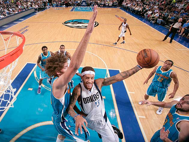 Delonte West might go to the D-League to get back to the NBA