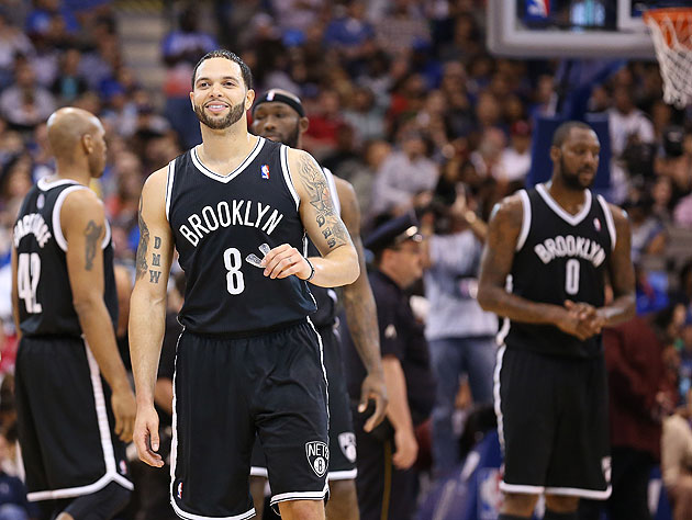 Deron Williams scores 26 in 2nd half, takes over in 4th to push…
