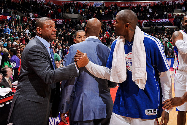 Doc Rivers pays Clippers championship-level compliment after 29…