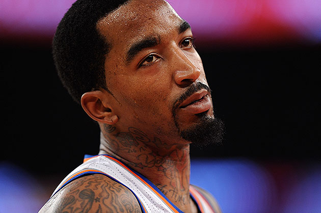 J.R. Smith fined $25K for 'directing hostile and inappropriate …