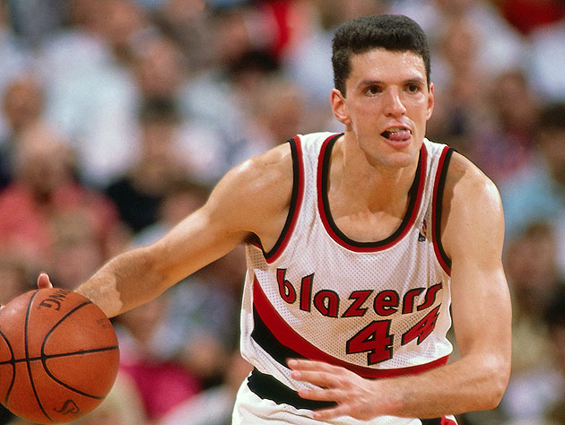The 10-man rotation, starring one possible legacy of Drazen Pet…