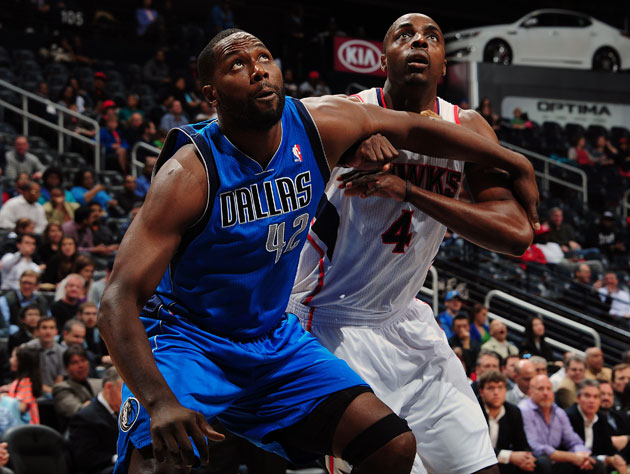 Elton Brand agrees to sign with the Atlanta Hawks
