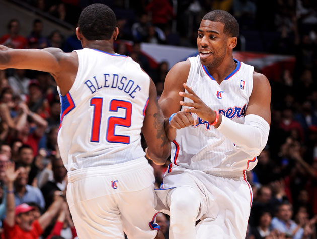 Chris Paul thinks the Clippers 'probably won't have enough mone…
