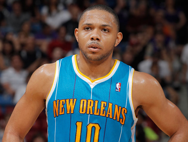 Eric Gordon is hanging with New Orleans' summer league team in …