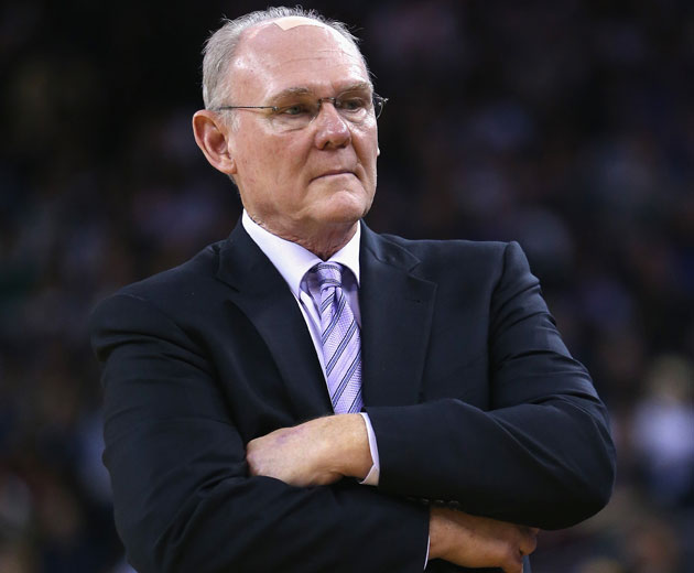 George Karl might decide to take individual flights between Den…