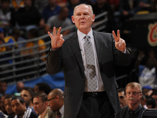 George Karl pulled all the right strings to extend the Denver N…