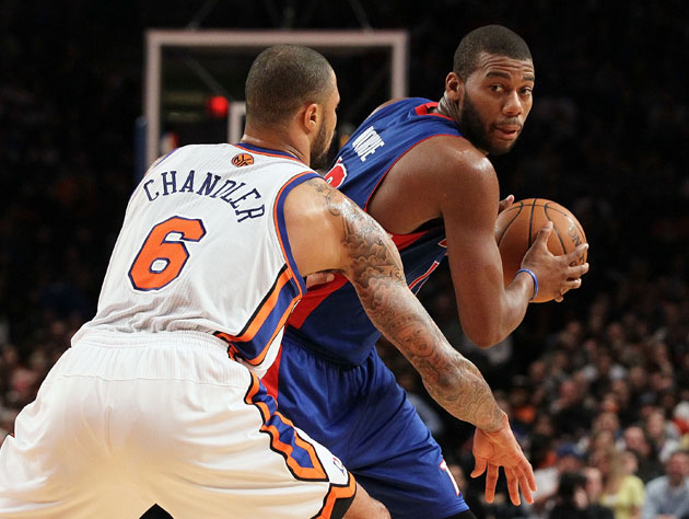 Greg Monroe cannot understand why he was left off of Team USA's…