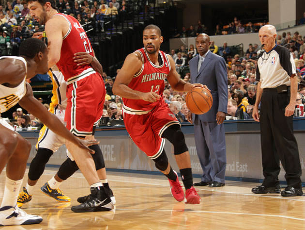 Gary Neal and Luke Ridnour have been traded to Charlotte as the…