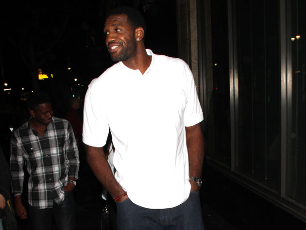 Greg Oden chose the Miami Heat, which is something that should …