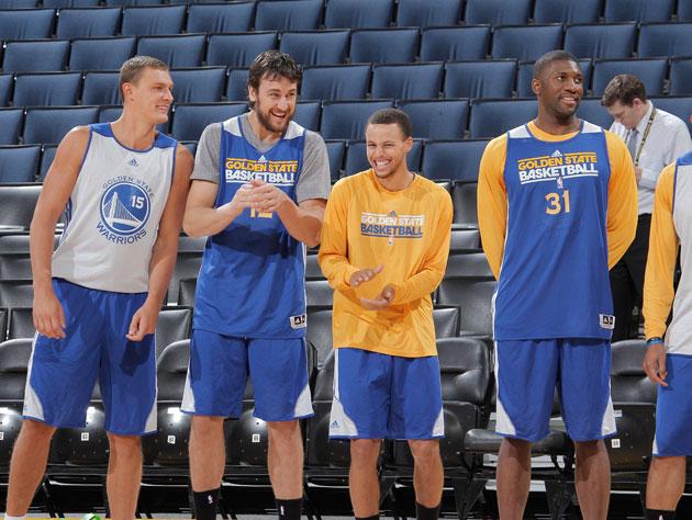 Ball Don't Lie's 2012-13 NBA Season Previews: The Golden State …