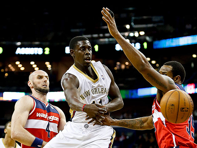 New Orleans Pelicans guard Jrue Holiday out indefinitely with s…