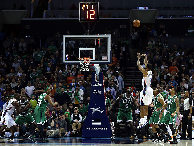 Ramon Sessions' game-winning jumper snaps both Bobcats' skid, C…