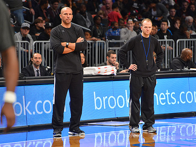 New details emerge on Nets' Jason Kidd-Lawrence Frank rift, hig…