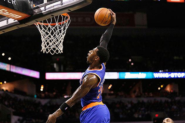 Iman Shumpert's late 3-pointer, game-winning tip-in push Knicks…