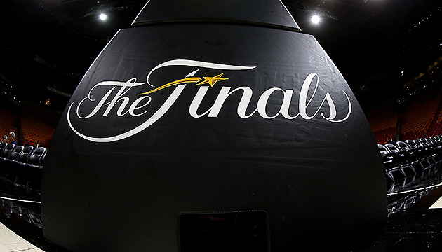 2013 NBA Finals predictions, schedule