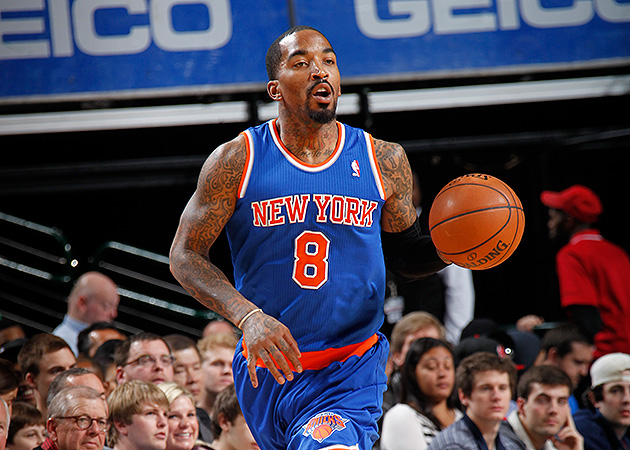 J.R. Smith fined $50K for 'recurring instances' of trying to un…