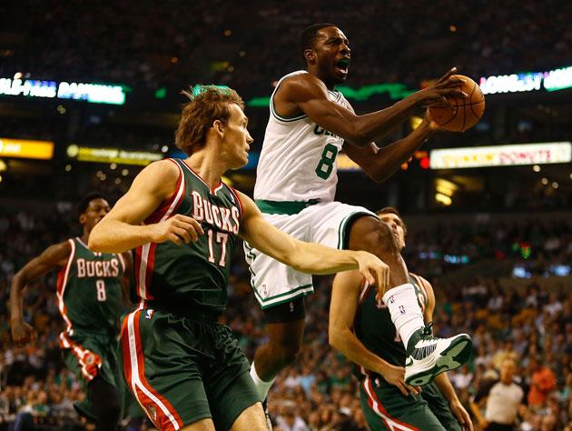 Boston Celtics GM Danny Ainge: 'We haven't really figured out J…