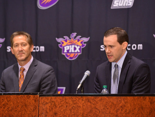 Ball Don't Lie's 2013-14 Season Previews: Phoenix Suns