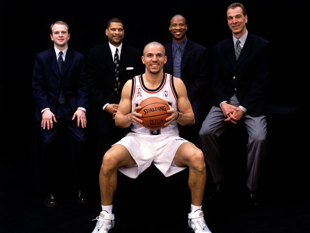A decade after Lawrence Frank replaced him as Nets coach, Byron…