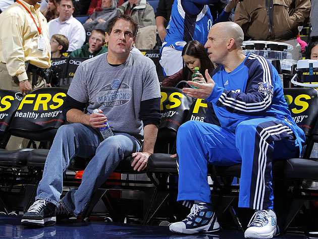 Mark Cuban loves not being 'stuck' with a bloated payroll, as t…
