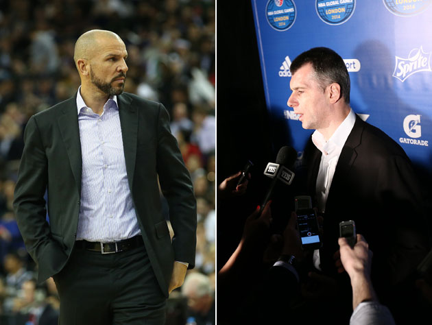 With his Brooklyn Nets turning a corner, Mikhail Prokhorov reve…