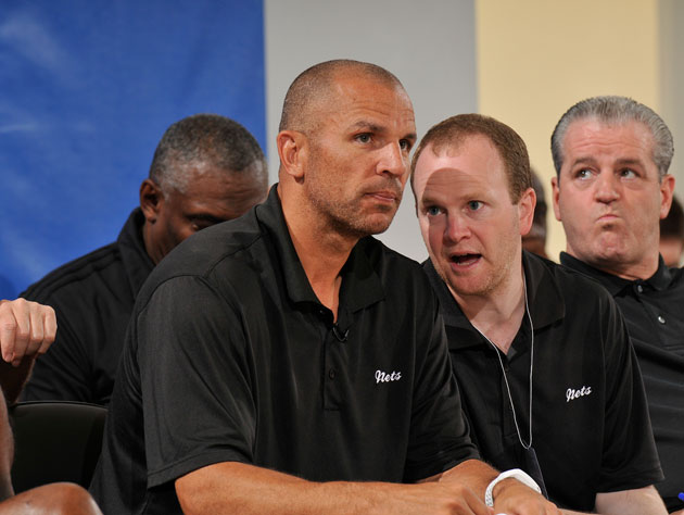 Jason Kidd is ready to 'own' his DWI charge with a plea deal, w…