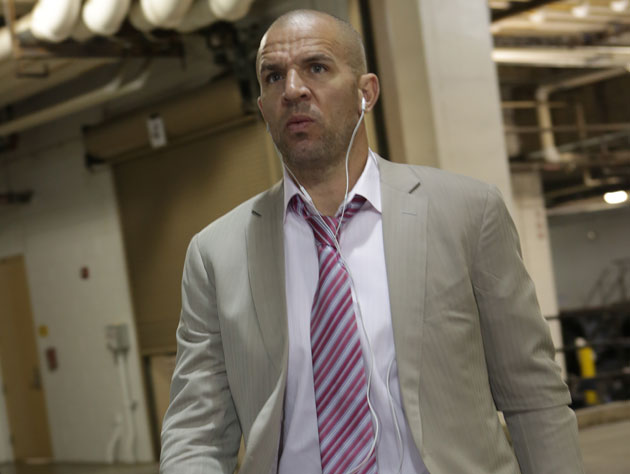 The NBA Coaching Carousel, Vol. 2: Jason Kidd edition