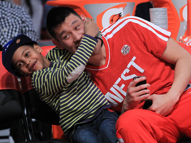 Jeremy Lin is glad he wasn't voted in as an All-Star, wants to …