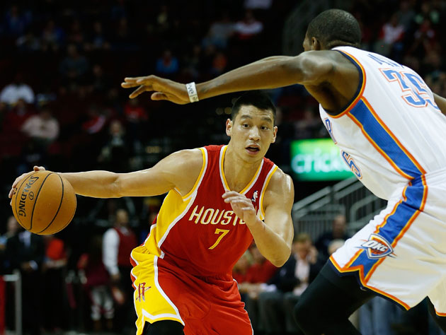 Jeremy Lin didn't 'want to play' following Houston's latest tra…