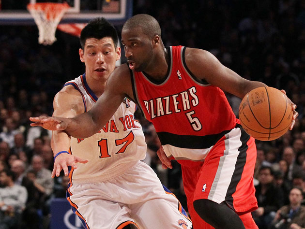 The Knicks and their new point guard Raymond Felton don't want …