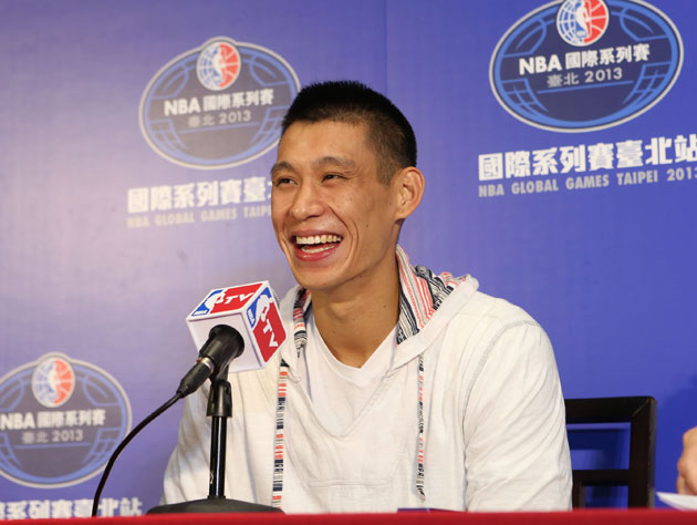 Jeremy Lin appears to have been demoted, and will come off the …