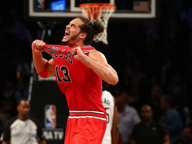 The Chicago Bulls are attempting to extend the team's incompara…