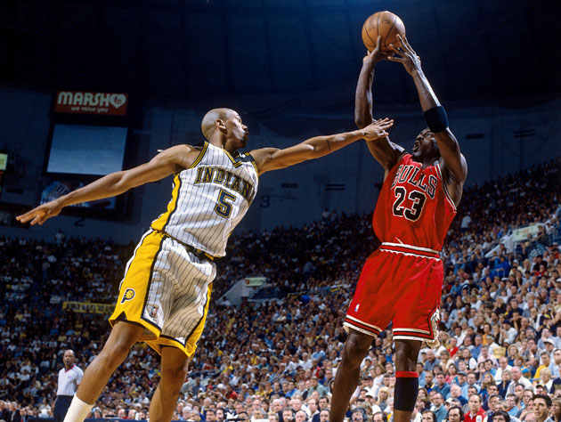 Jalen Rose predicts Michael Jordan will come out of retirement …