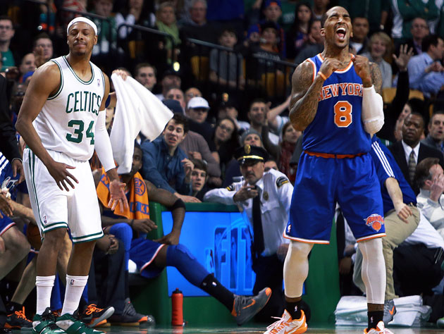 Celtics move forward without All-Star Rondo