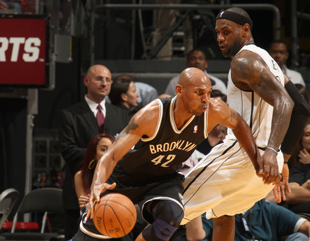 Jerry Stackhouse says LeBron James' comments about the Players …