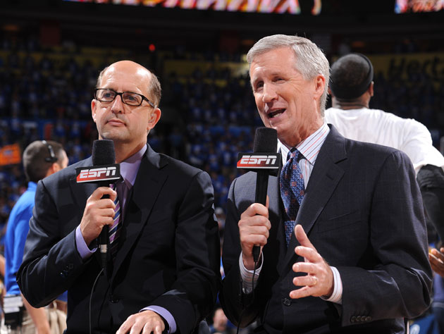 With rumors of Mike Woodson's coaching demise swirling, ESPN pu…