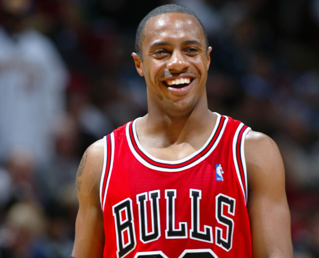 Jay Williams accuses his ex-Bulls teammates of smoking pot befo…