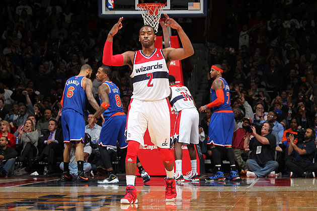 Stan Van Gundy still doesn't think John Wall's a franchise play…