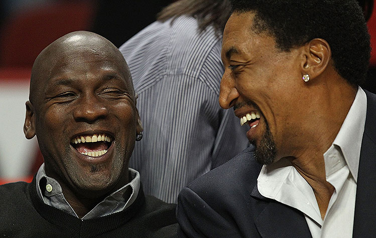 Michael Jordan calls Grizzlies owner's $1 million 1-on-1 charit…