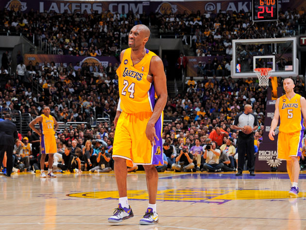 Kobe Bryant goes on a Facebook rant, vowing to return while sti…