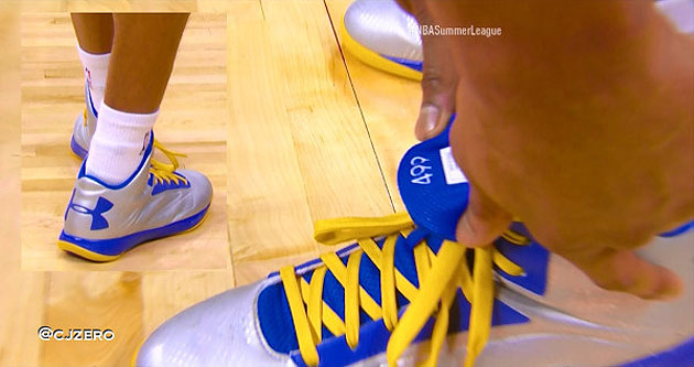 Kent Bazemore stitched '499′ into his shoes after being ranked …