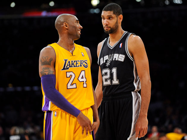 The NBA releases its All-NBA Teams, and familiar faces abound. …